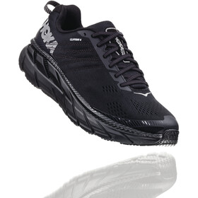 Hoka One One Clifton 6 Laufschuhe Herren black